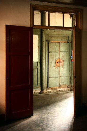 jinsha-doors