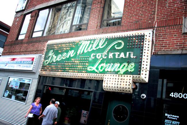 green-mill