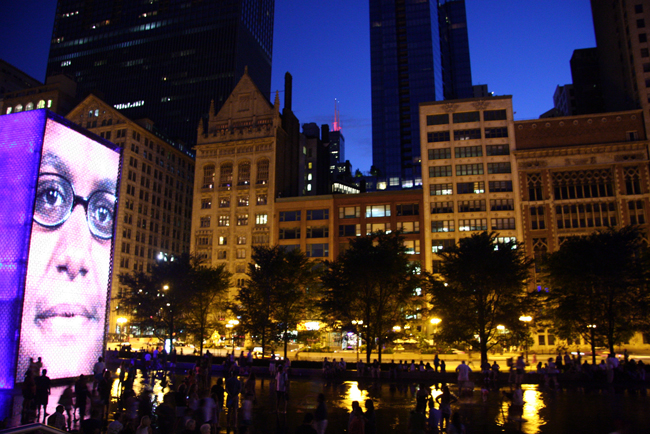 michigan-avenue-night