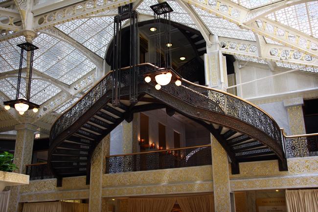 rookery-atrium