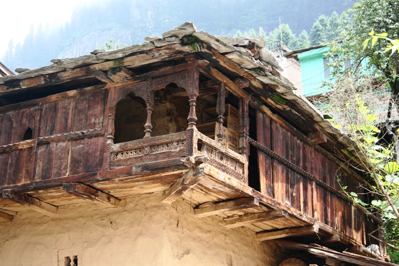 vashisht-traditional-house