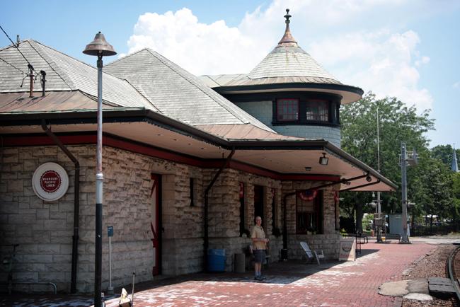 kirkwood-station-kj