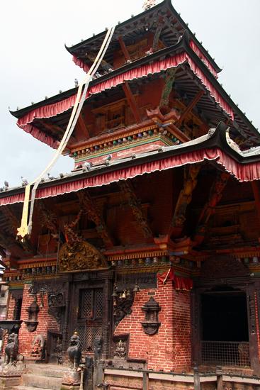 kathmandu-temple