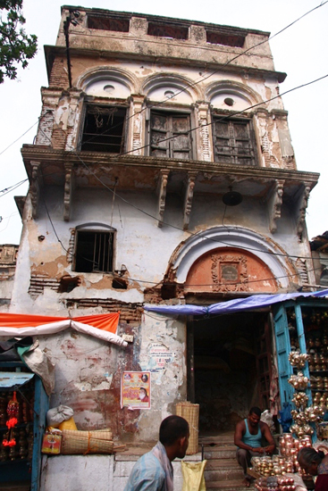 varanasi-old-town-commercial-bldg
