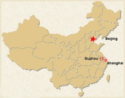 Map-Suzhou-Location-in-China