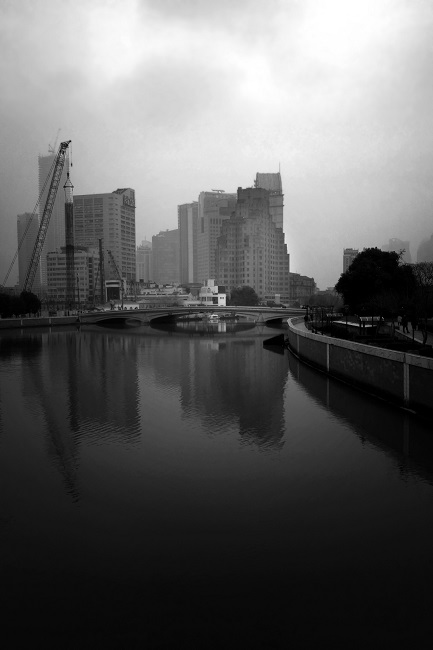 suzhou creek 1