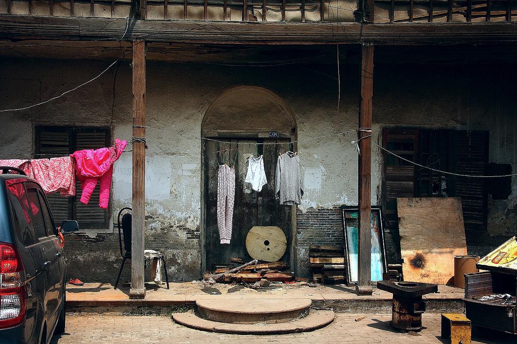 Mudu house