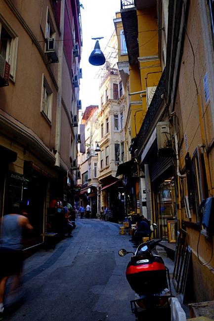 side street sm